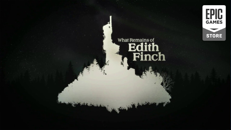 What Remains of Edith Finch is free to claim on the Epic Games Store